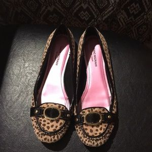Isaac Mixrahi for Target flats, size 8.5